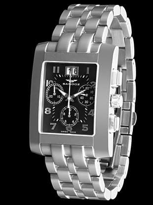 Sandoz 72557-05 - Reloj de Caballero metálico