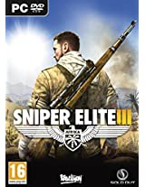 Sniper Elite III (PC)