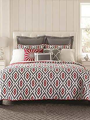 Happy Chic by Jonathan Adler Nina Reversible Quilt Set