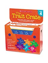 Shs0439687349 Scholastic Trait Crate
