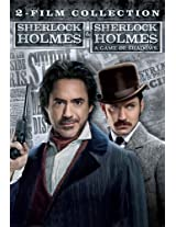Sherlock Holmes 1 and 2