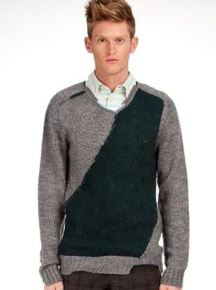 Custo Pullover (Grau)