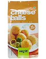 Vegit Cheese Balls, 120g