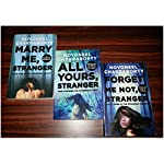 The Stranger Trilogy - By Novoneel Chakraborty