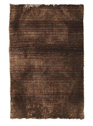 MAT The Basics Delhi Rug (Brown)