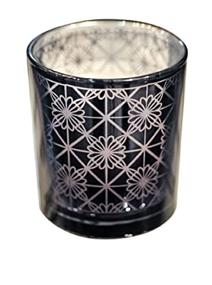 Winward Mercury Glass Candle Holder
