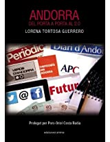 Andorra. Del porta a porta al 2.0. (Spanish Edition)