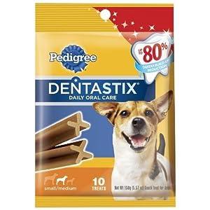 Pedigree Dentastix Medium to Large Dog