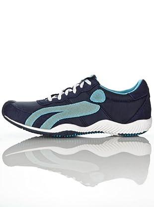 Cushe - Zapatillas de deporte para hombre (Azul (Blau (Königsblau)))