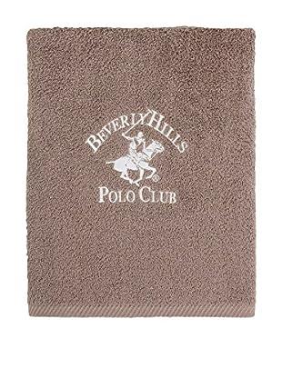 Beverly Hills Polo Club Handtuch (braun)