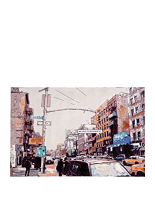 Kare Cuadro New York Eastvillage 80x120cm