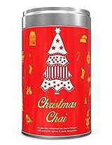 Christmas Tea - Loose Leaf Tea Samplers - 5 TEAS - Exclusive Tea Gifts Set - 25 Servings - Perfect Holiday Christmas Gift Box