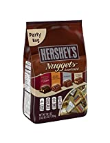 Hershey`s Nuggets Assortment Party Bag 1.09kg