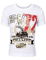 Babyhug Half Sleeve T-shirt