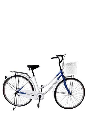 Svg Bicicleta Paseo Princess 26