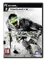 Tom Clancy's Splinter Cell: Blacklist (PC)