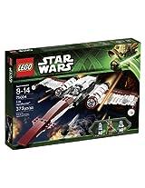 LEGO Star Wars Z-95 Headhunter 75004