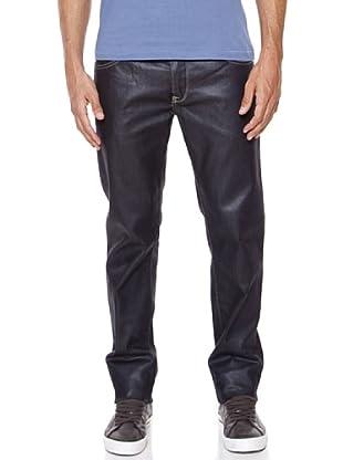 Pepe Jeans London Vaquero Vapour (Índigo)