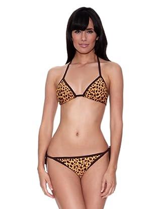 Bikini Tiffany (Marrón)