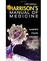 Harrisons Manual of Medicine, 19th Edition