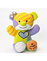 Britto Bebe Bear Plush