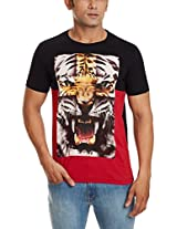 Status Quo Men's Cotton T-Shirt