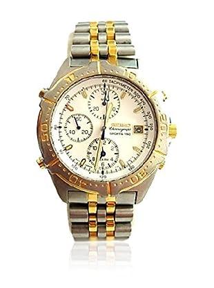 SEIKO Reloj de cuarzo Man SDWA28P1 40 mm