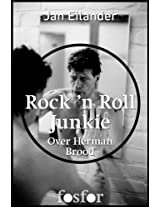 Rock 'n Roll Junkie: over Herman Brood (Dutch Edition)