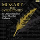 Mozart: The SymphoniesWolfgang Amadeus Mozart