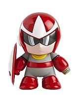 Kidrobot Mega Man Proto Man Medium Vinyl Figure