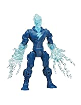 Marvel Super Hero Mashers Marvels Electro Figure By Marvel