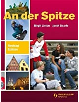 An der Spitze GCSE German Course Book Revised Edition