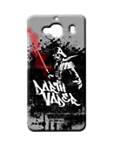 Vader Grunge - Sublime Case for Xiaomi Redmi 2