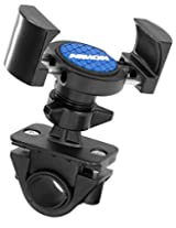 Arkon RoadVise Motorcycle Phone Mount for iPhone 7 6S Plus 6 Plus 7 6S 6 Galaxy Note 5 S7 S6 Retail Black