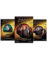 Murdoch Mysteries Bundle Package