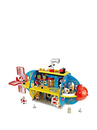 KidKraft Fun Explorers Submarine Ship