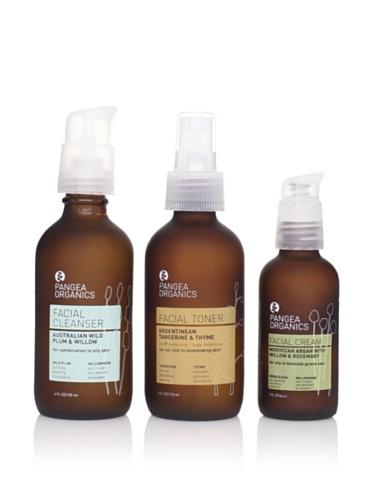 Pangea Organics Everyday Glow - Oily/Blemish-Prone