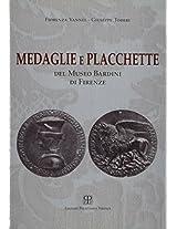 Medaglie E Placchette Del Museo Bardini Di Firenze