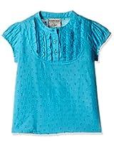 Cherokee Girls' Shirt