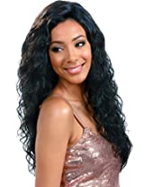 Bobbi Boss Maxxim Human Hair Blend Wig Mb800 Olivia 1