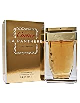 Panthere By Cartier Eau De Parfum Spray 75Ml