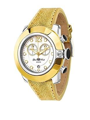 Glam Rock Reloj Sobe GR32105 Dorado