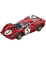 """Carrera Digital 124 Ferrari 330 P4 """"No. 03, Monza 1967"""""""