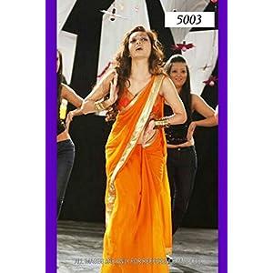 Pooja Salvi Bollywood Replica Saree 5003 By Lime Fashion