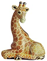 Rinconada Giraffe Ltd. Ed. 1000, Large Wildlife Figurine