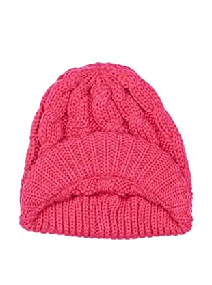 Roxy Gorro Wildlife (Rojo)