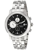 Tissot Chronograph Black Dial Men's Watch - T0144271105101