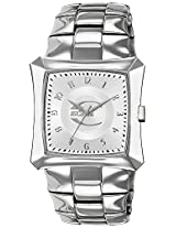 Just Cavalli Analog Silver Dial Women's Watch - R7253106015