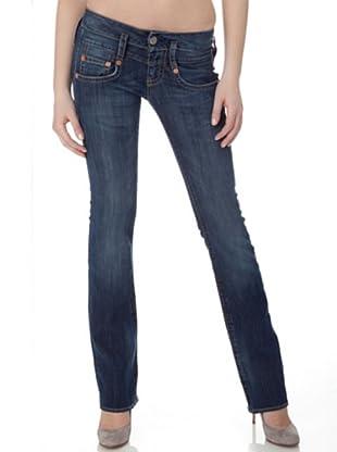 Herrlicher Jeans Pitch Denim Stretch regular fit (Medium)