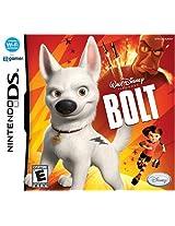 Bolt - Nintendo DS